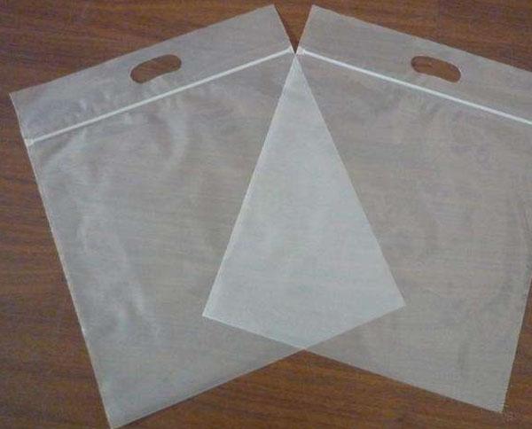 生产塑料包装袋